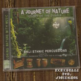 A JOURNEY OF NATURE